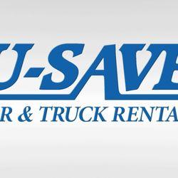 U Save Auto Rental >> U Save Car Truck Rental Car Rental 1203 Opelika Rd