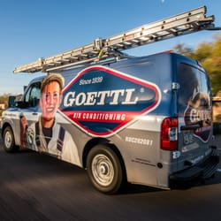 Photo Of Goettl Air Conditioning Tempe Az United States