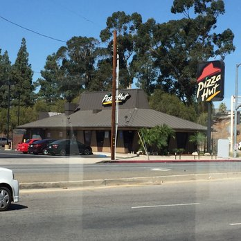 Pizza hut mission and vision