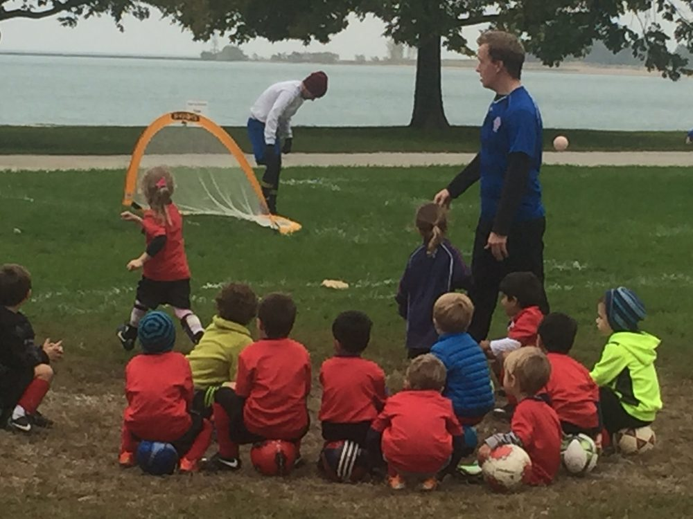 AYSO 418 Soccer: 4507 N Ravenswood Ave, Chicago, IL