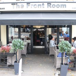The Front Room 10 Photos British 124 Station Road Chingford