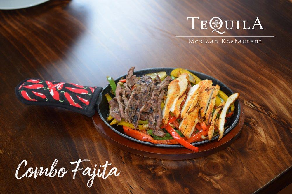 Tequila Mexican Restaurant: 35 W Hwy 246, Buellton, CA