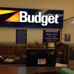 Budget Rental Car Union Station Los Angeles