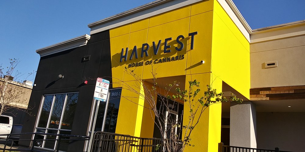 Harvest HOC of Tallahassee Dispensary: 1800 West Tennessee St, Tallahassee, FL