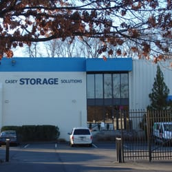 Photo of Casey Storage Solutions - Hamden CT United States & Casey Storage Solutions - CLOSED - Self Storage - 785 Sherman Ave ...
