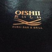 Oishi sacramento