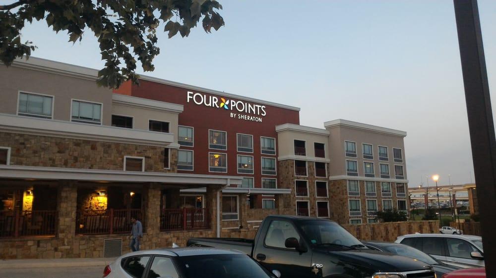 Good Restaurants Near San Antonio Airport