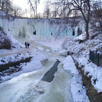 Minnehaha Park - 434 Photos & 160 Reviews - Parks - 4801 S Minnehaha Dr,  Minneapolis, MN - Phone Number - Yelp