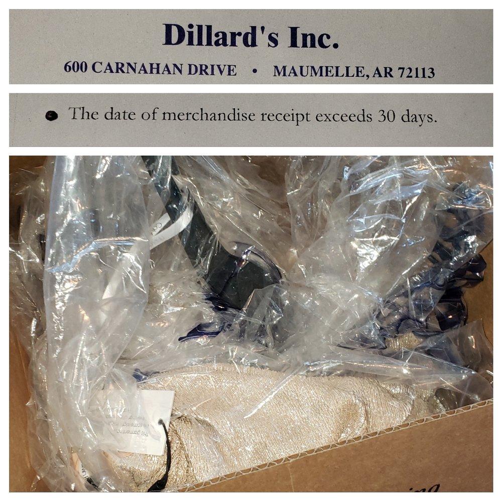 Photo of Dillard's: West Des Moines, IA