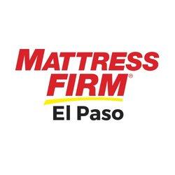 Mattress Firm Furniture Stores 9531 Viscount Blvd El Paso Tx