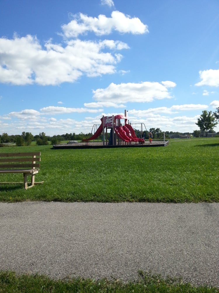 Freedom Park: 17105 Cline Ave, Lowell, IN