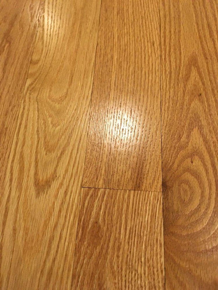 Photos For Universal Hardwood Flooring Yelp