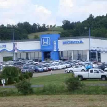I-79 Honda - 11 Photos - Car Dealers - 100 Freesoil Rd, Mt. Morris