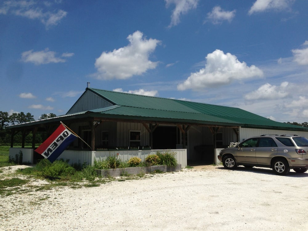 Greenbranch Organic Farm: 5075 Nutters Cross Rd, Salisbury, MD