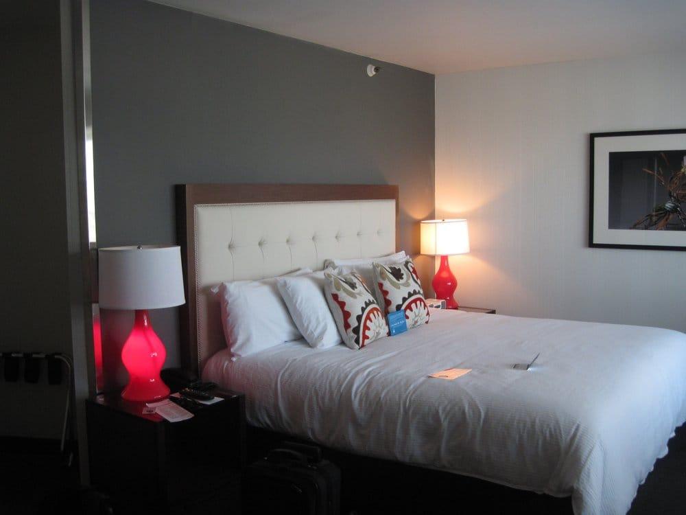 Photos For Hotel Murano Yelp
