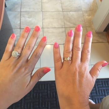Tiffany Nails - 19 Photos & 25 Reviews - Nail Salons - 5988 ...
