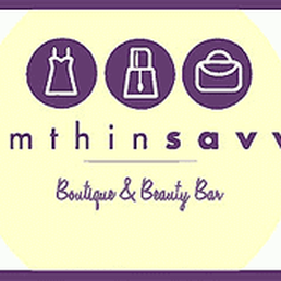 Sumthin savvy boutique and spa 11 reviews women 39 s for A savvy you salon cabot