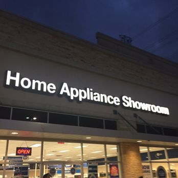 Photo Of Sears Home Liance Showroom Pasadena Tx United States