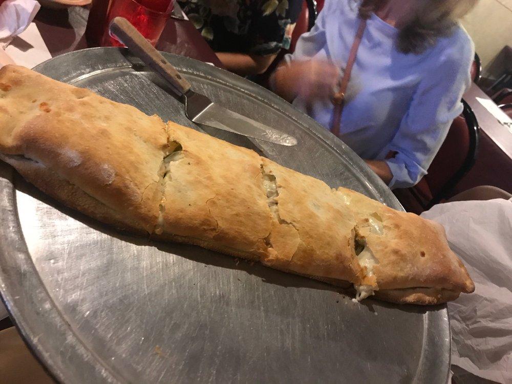 Campanella's Italian Restaurant & Pizza: 7420 49th St, Pinellas Park, FL