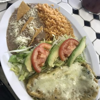 Mexican Food On Anaheim In Long Beach