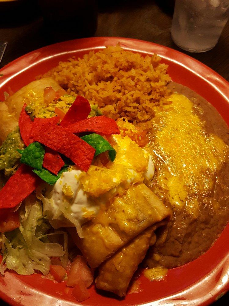 Mexican Food Phoenix Az