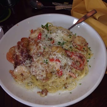 Image Result For Olive Garden Shrimp Scampi Price