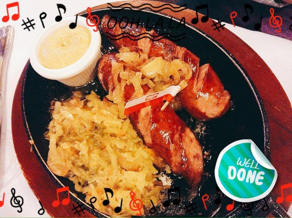 Photo of Polonia Restaurant: Houston, TX