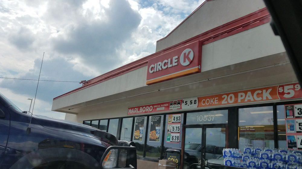 Shell: 10358 N Highway 359, Mathis, TX