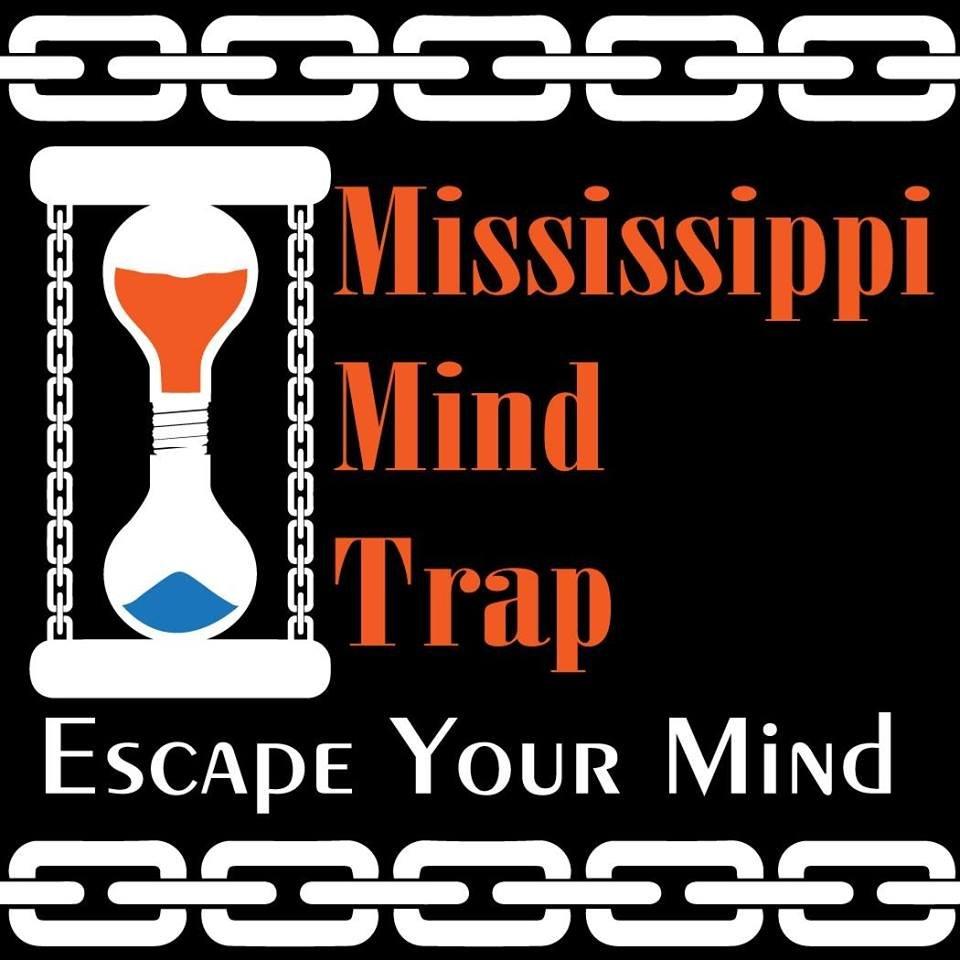 Mississippi Mind Trap: 518 Broadway, Hannibal, MO