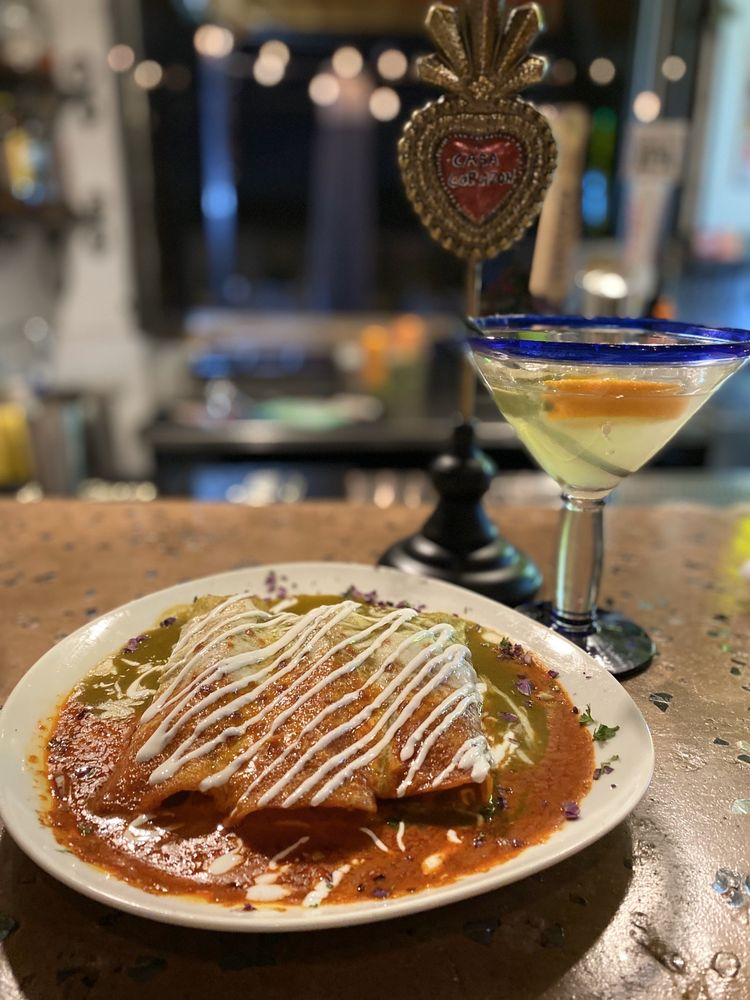 Casa Corazon Restaurant