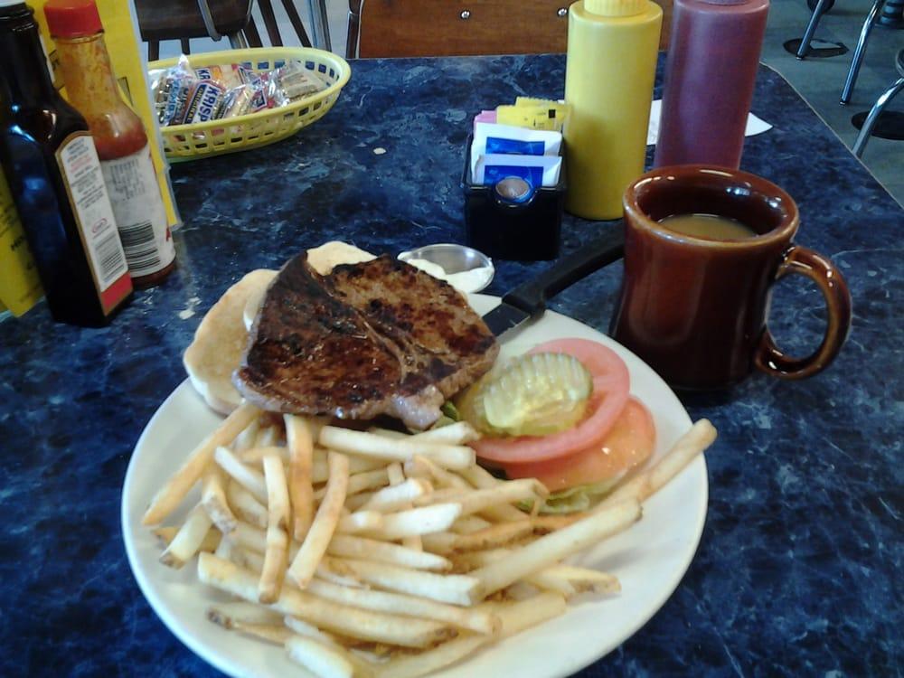 Butcher Block Cafe Commerce City Co