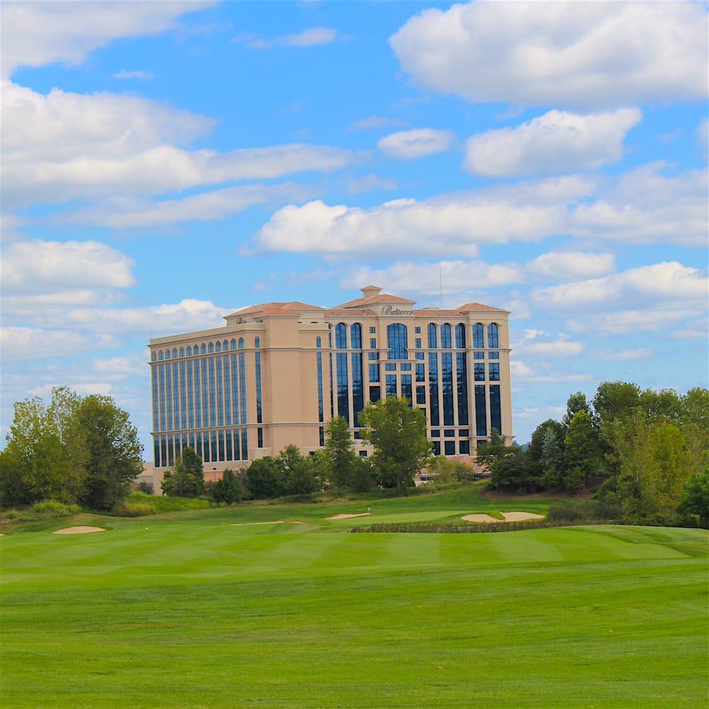 Belterra Casino Resort: 777 Belterra Dr, Florence, IN