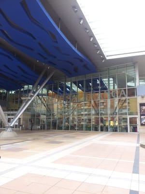 Estación de Renfe de Salamanca
