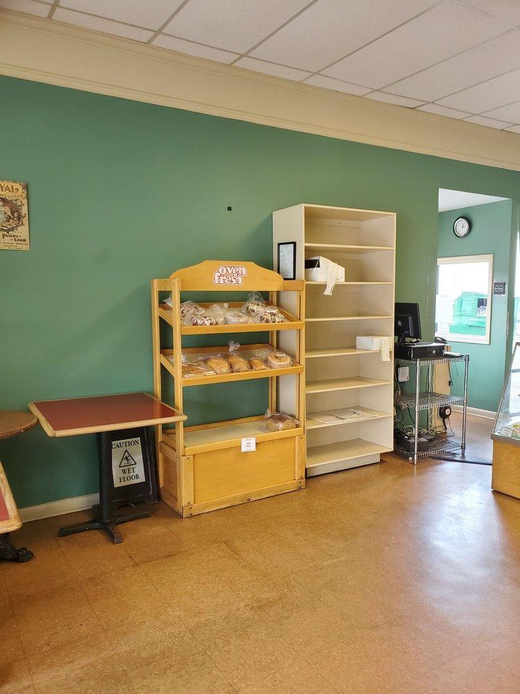 Community Bakery: 270 S Shackleford Rd, Little Rock, AR