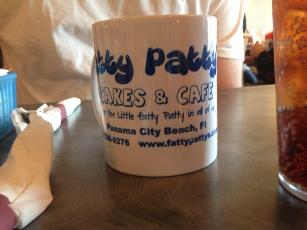 Fatty Patty S Cakes Cafe