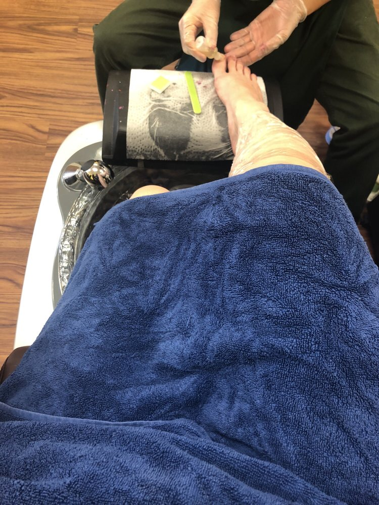 Hyacinth Nail & Spa: 493 Westchester Rd, Colchester, CT