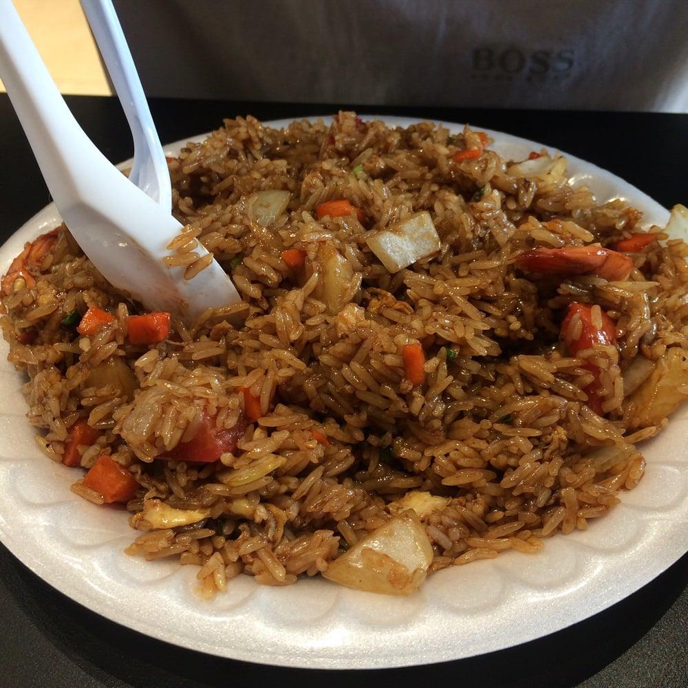 Thai Food Edmonton