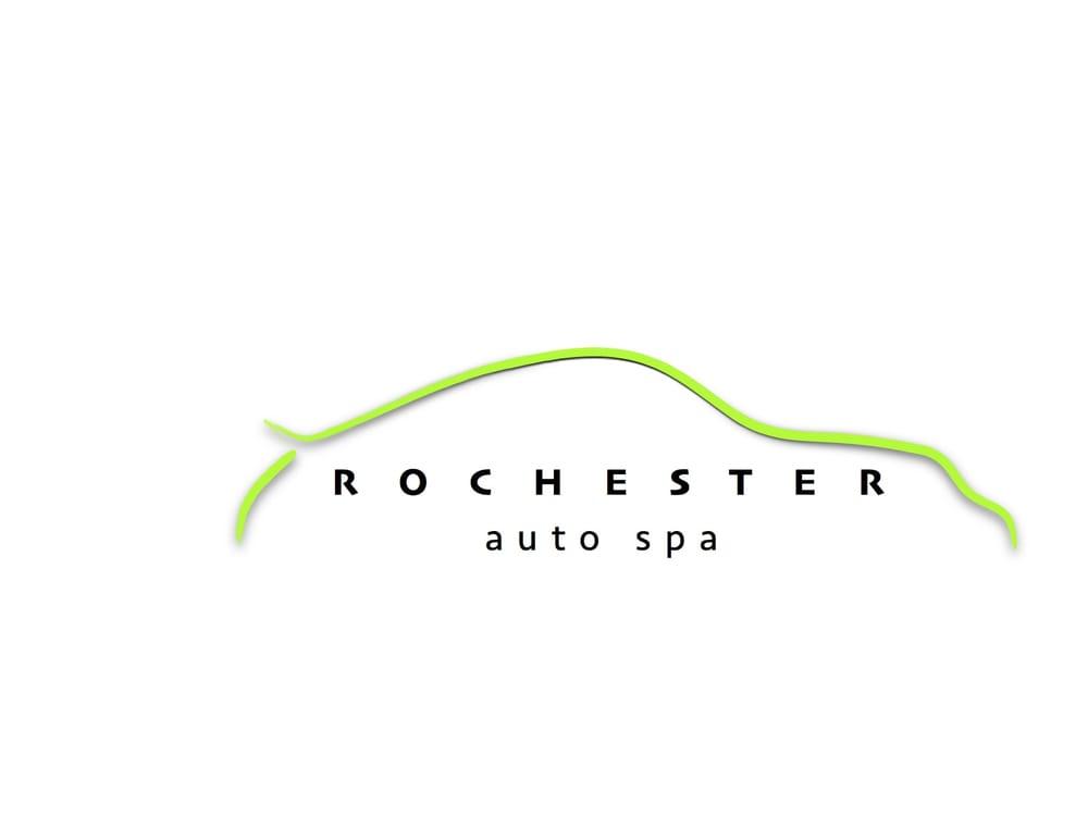 Rochester Auto Spa: 904 Jefferson Ave SW, Eyota, MN