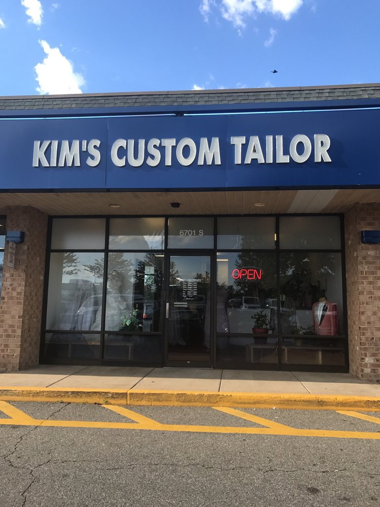 Kim's Custom Tailoring