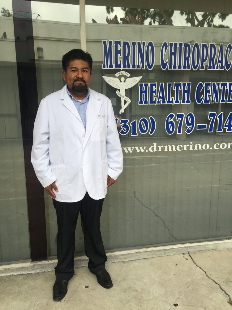 Merino Chiropractic Health Center: 2677 Zoe Ave, Huntington Park, CA