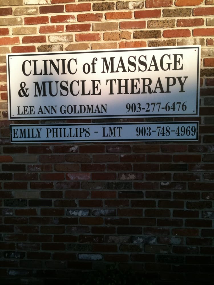 Clinic of Massage and Muscle Therapy