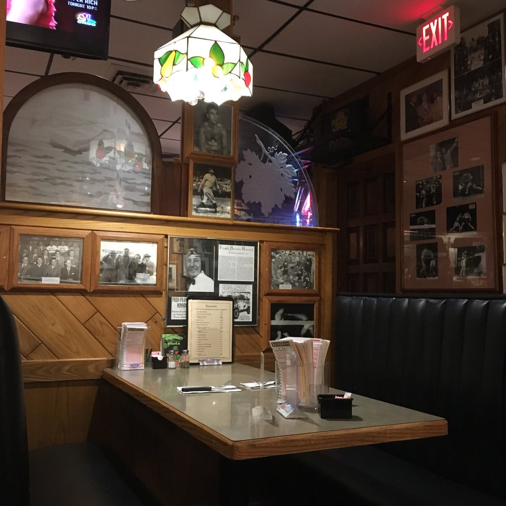George's: 228 Belmont St, Brockton, MA