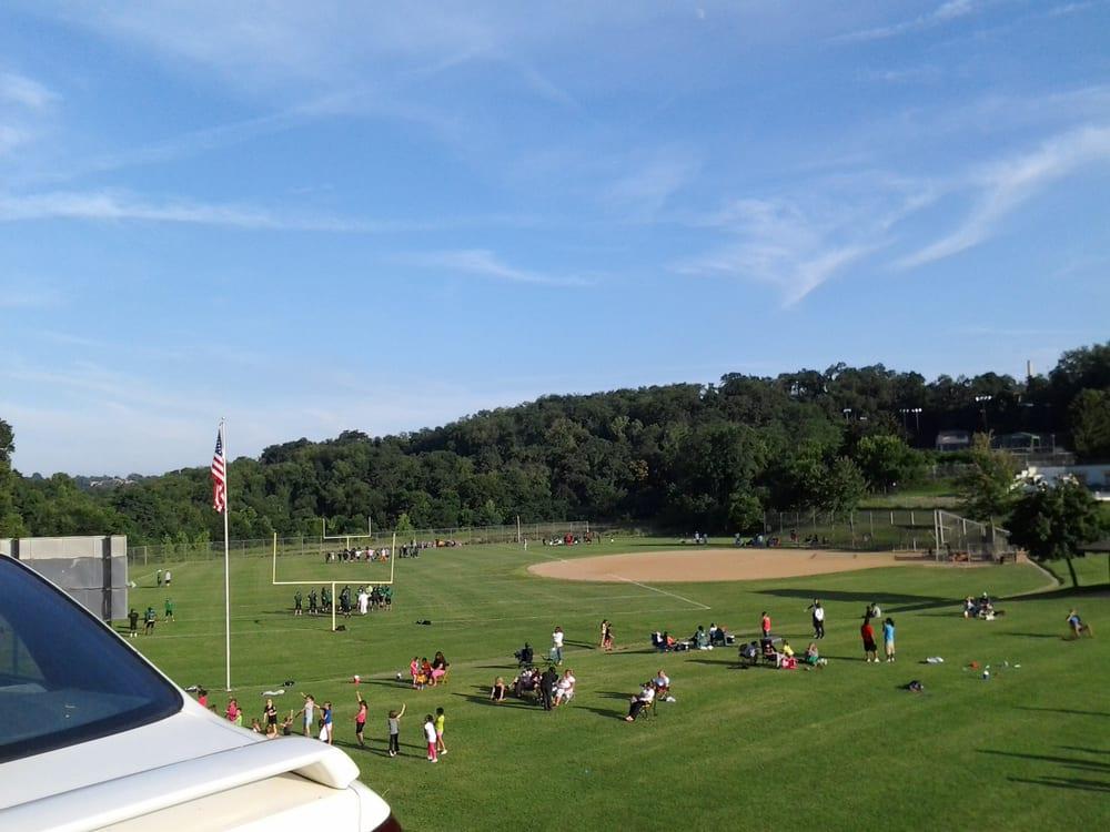 Brookline Memorial Park & Recreation Center