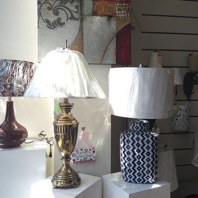 Nancy bs house of lights 1807 seminole trl ste 102 charlottesville va interior decorators design consultants mapquest