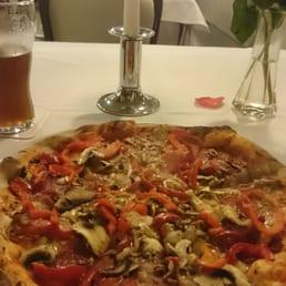 Pizzeria Cimino Niederrad