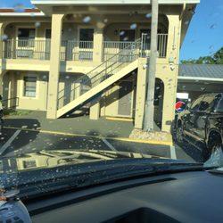 Photo Of Orange City Motel Fl United States