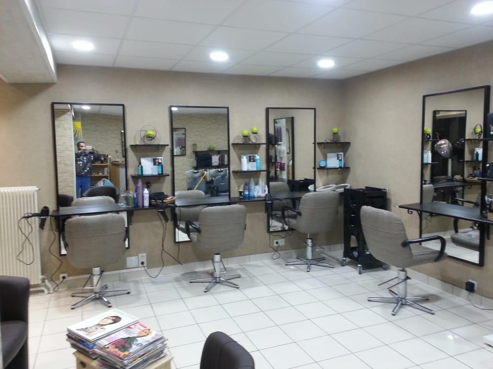 Hair du sud coiffeurs salons de coiffure 11 rue de - Salon de coiffure blois ...