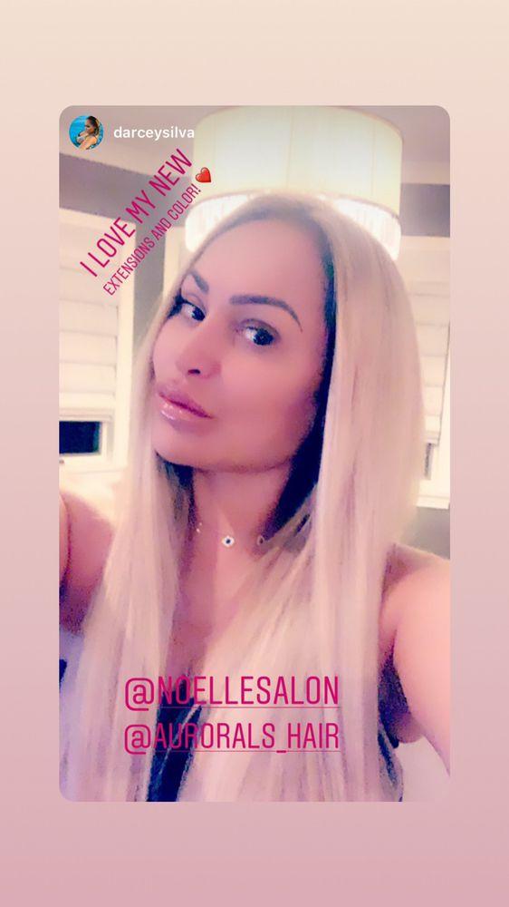 Noelle Salon & Spa: 347 Pleasant St, Malden, MA
