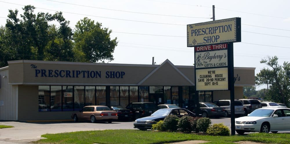 Photo of The Prescription Shop: Coffeyville, KS