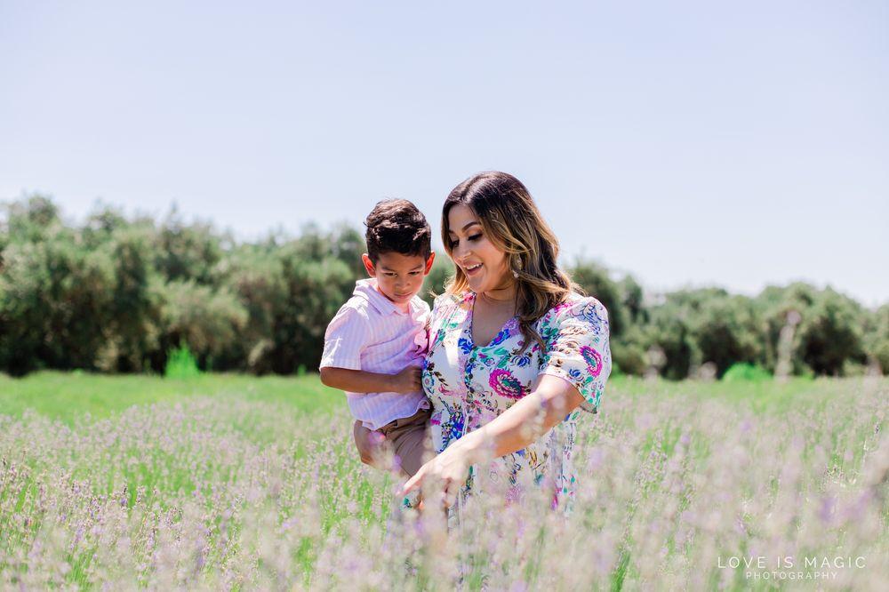 Lavender Festival: 10600 Highland Springs Ave, Cherry Valley, CA